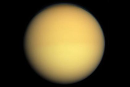 сатурн, жизнь, атмосфера, кислород