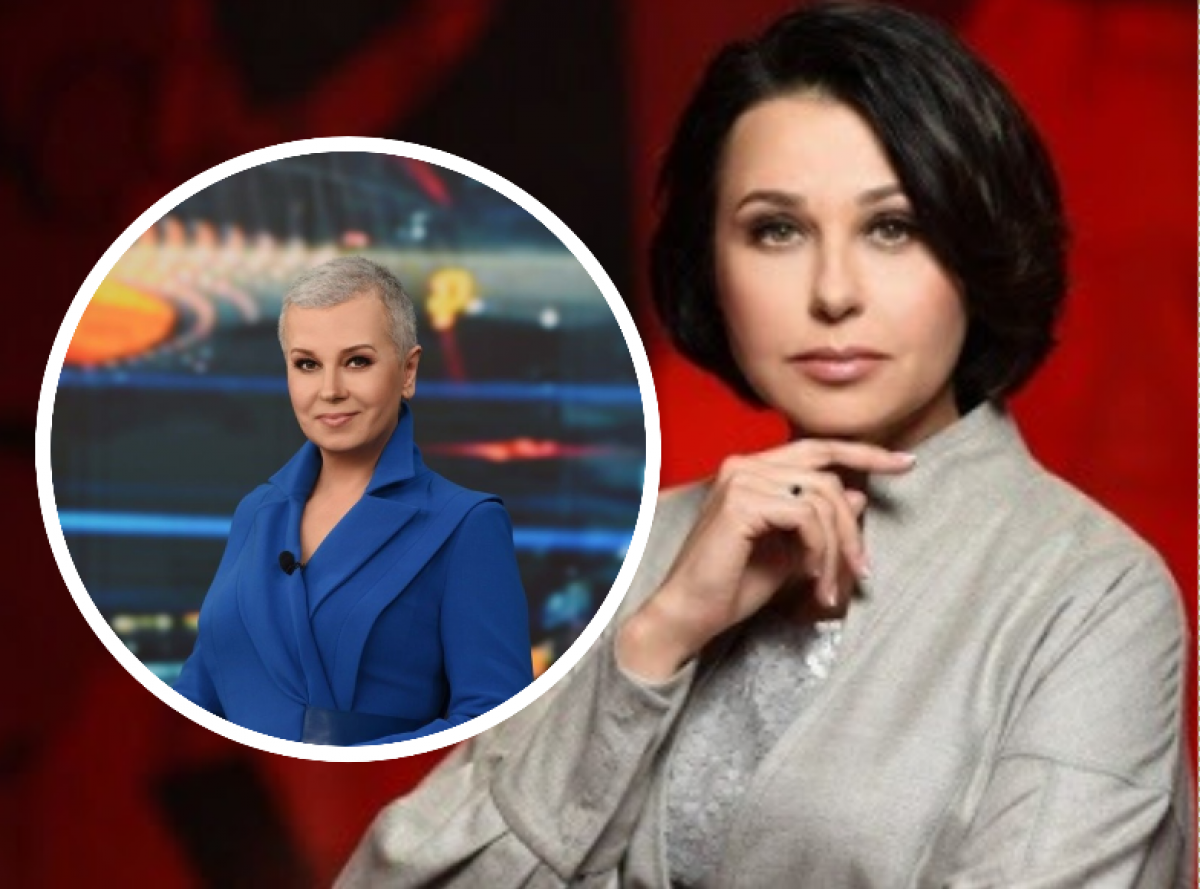 Ведущие Алла Мазур и Наталья Мосейчук стали одними из влиятельнейших женщин Украины