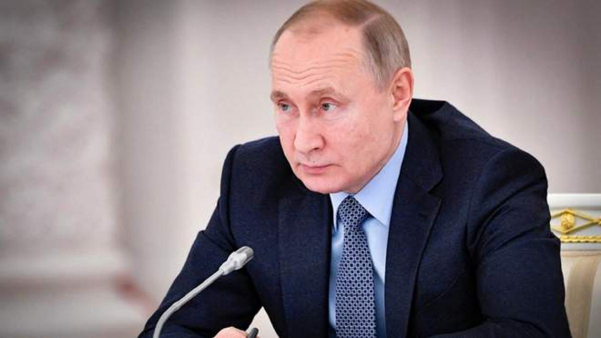 Кому и для чего нужны слухи о болезни Владимира Путина