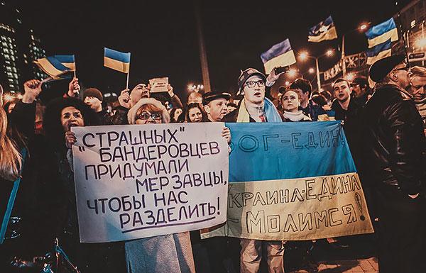 """""""Мы должны делать все, чтобы оккупанты и их пособники-""""шариковы"""" бежали вон из нашего Донбасса"""", - Аброськин эмоционально отреагировал на итоги соцпроса о том, что оккупированные земли вовсе не """"потеряны"""" для Украины"""