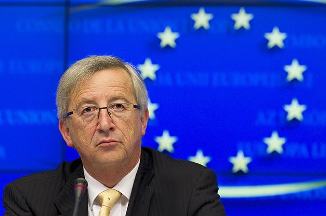 Брюссель может ответить на санкции США против РФ: глава Еврокомиссии Юнкер сделал неожиданное заявление