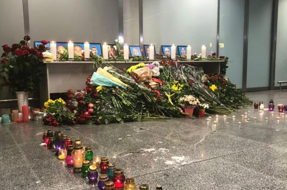 Украина и Иран начали опознание жертв катастрофы Boeing 737: детали
