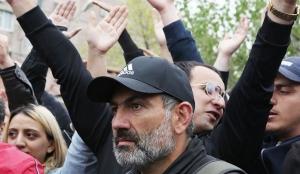 """Какой будет внешняя политика Армении после """"Майдана"""": Пашинян раскрыл все карты на встрече с российскими депутатами"""