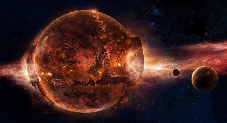 Холодный ад после вторжения Нибиру: в календаре майя найдено предсказание о конце света через 20 дней