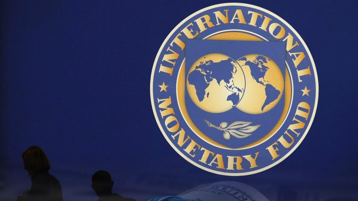 МВФ выступил с экстренным заявлением по отставке Гончарука