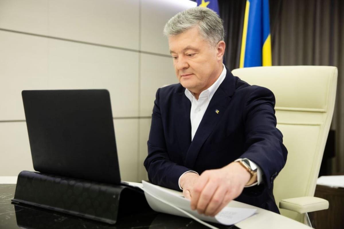 """Дело """"вагнеровцев"""": Порошенко не пришел на ВСК – члены комиссии готовят обращение в Генпрокуратуру"""