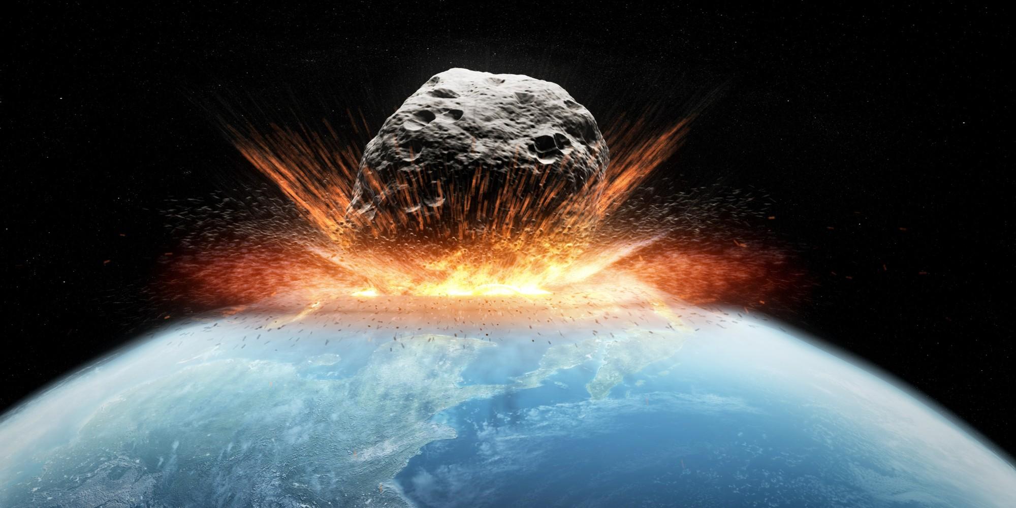Конец света после падения гигантского астероида: известный астролог назвал дату и дал важные советы