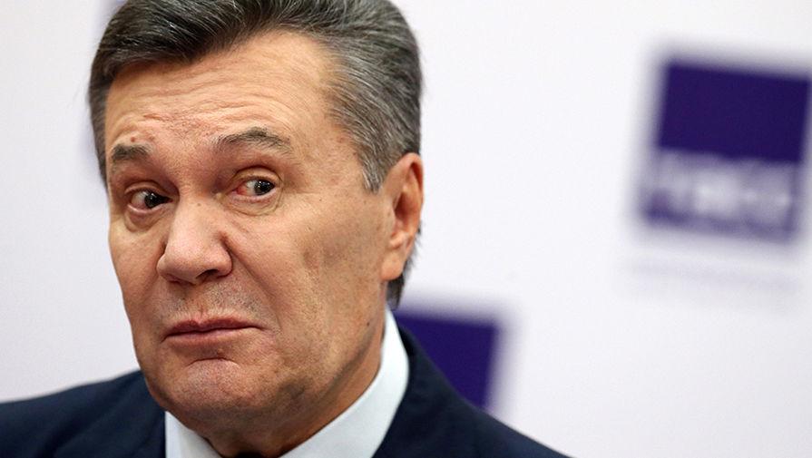 """""""Это был бы мужской разговор! И такой, серьезный"""", - постаревший Янукович """"засветился"""" в новом видео с нелепыми угрозами в адрес Порошенко. Кадры"""