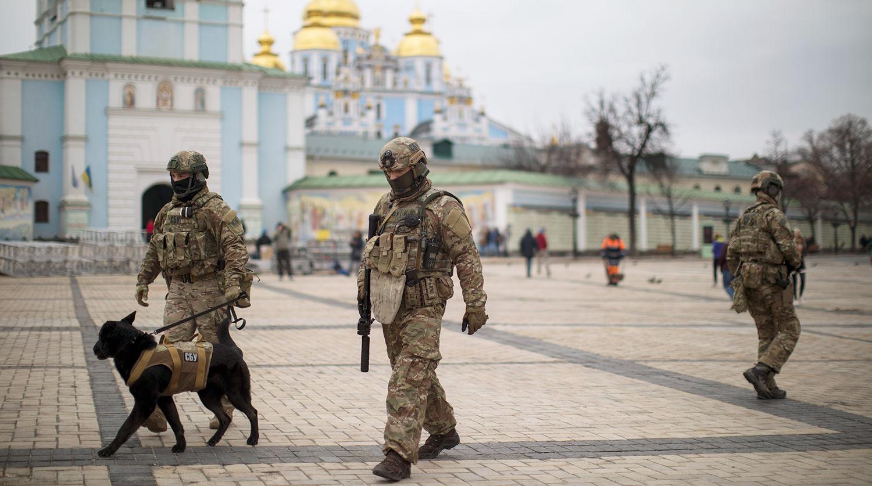 Вторжение России в Украину: в СБУ оценили угрозу
