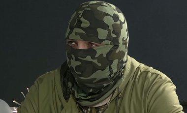 Семенченко обратился к Министру обороны: сами становитесь с пистолетом на дороге и держите ситуацию