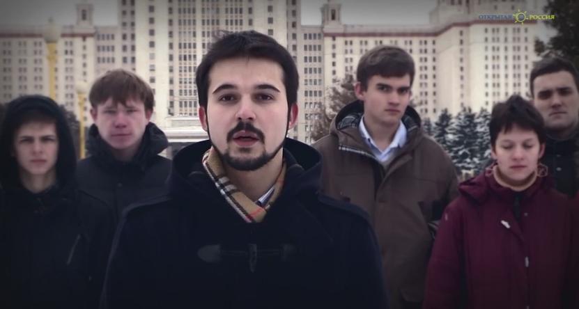 Российские студенты ответили студентам Украины: Нам стыдно за эту необъявленную и преступную войну. Простите нас!
