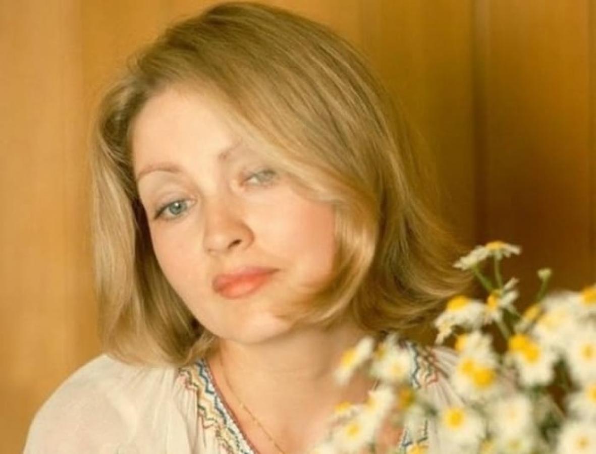 В соседней палате со Львом Лещенко: актриса Жанна Болотова заразилась коронавирусом
