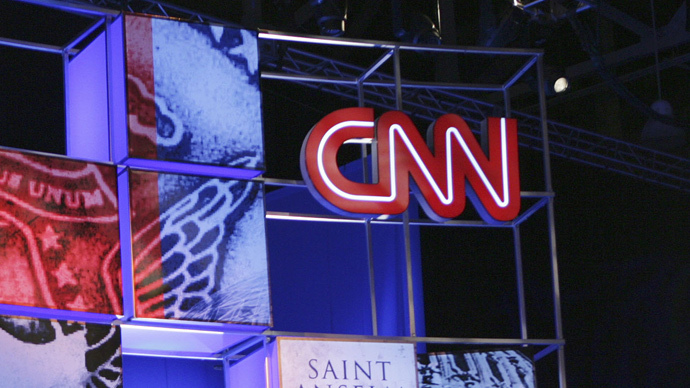 CNN кардинально меняет редакционную политику в отношении России: стала известна скандальная причина