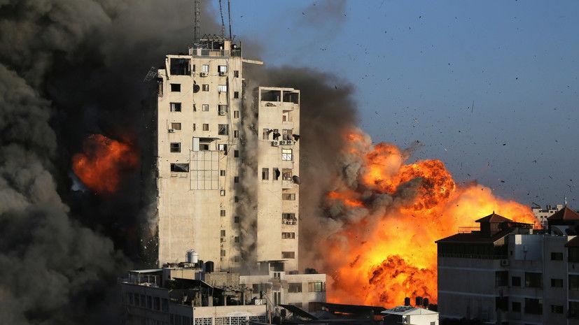 """Израиль сбросил 80 тонн взрывчатки на подземные туннели ХАМАСа: раскрыты подробности """"проекта метро"""""""