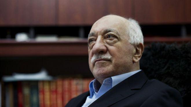 Официально: Турция обратилась к США с запросом о экстрадиции Фетхуллаха Гюлена, которого Анкара подозревает в причастности к попытке  военного переворота