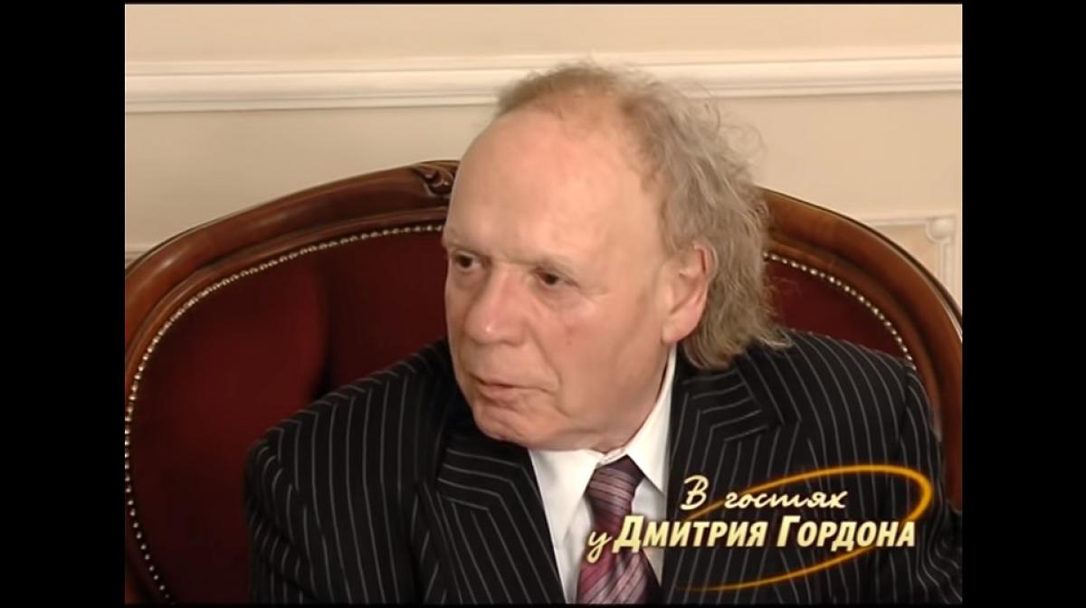 """Радзинский о смерти вождя: """"Сталина убили. Не могли не убить, они все были обречены"""""""