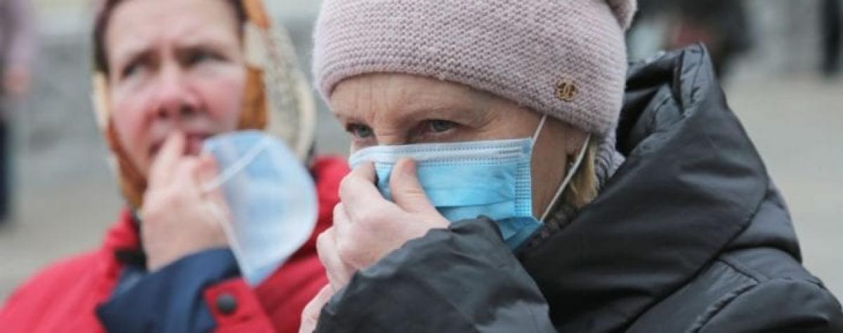 Первые симптомы коронавируса: врачи рассказали о том, как можно определить заболевание