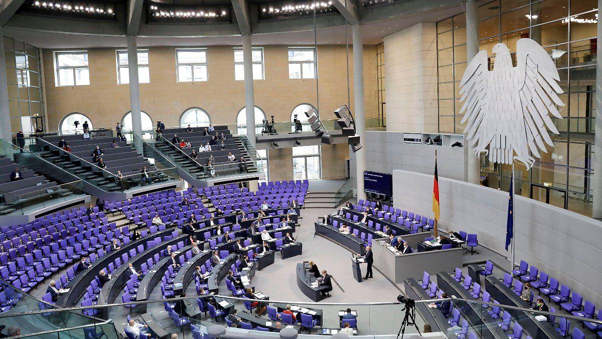 Коалиция в Германии практически готова: названы партии, которые в нее войдут