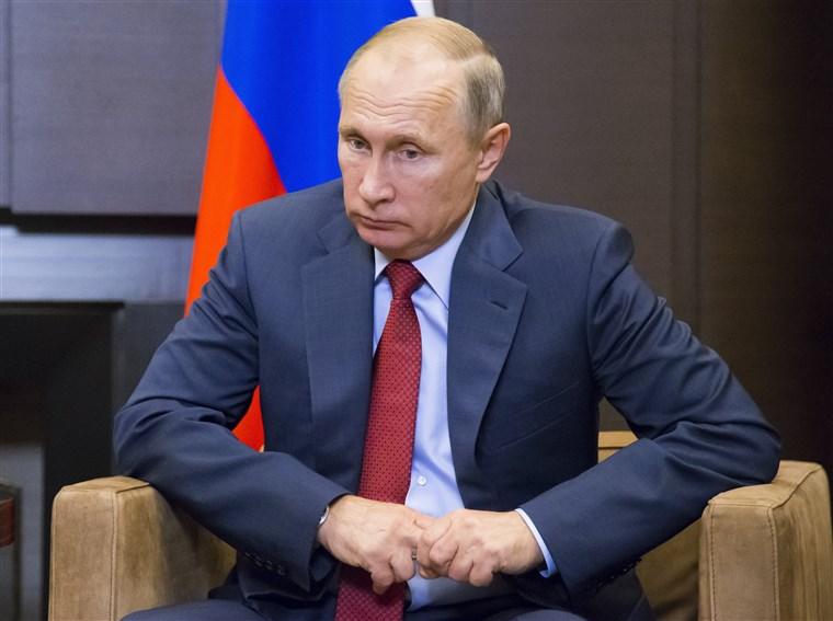 В России школьники подняли бунт против Владимира Путина - детали акции протеста, поразившей Сеть