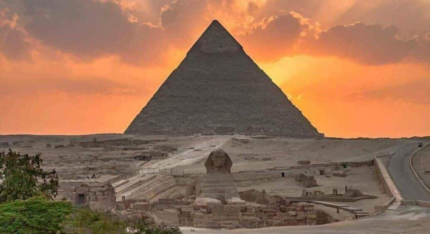 Загадка постройки пирамиды Хеопса раскрыта: научный мир не может поверить в теорию архитектора из Франции - фото