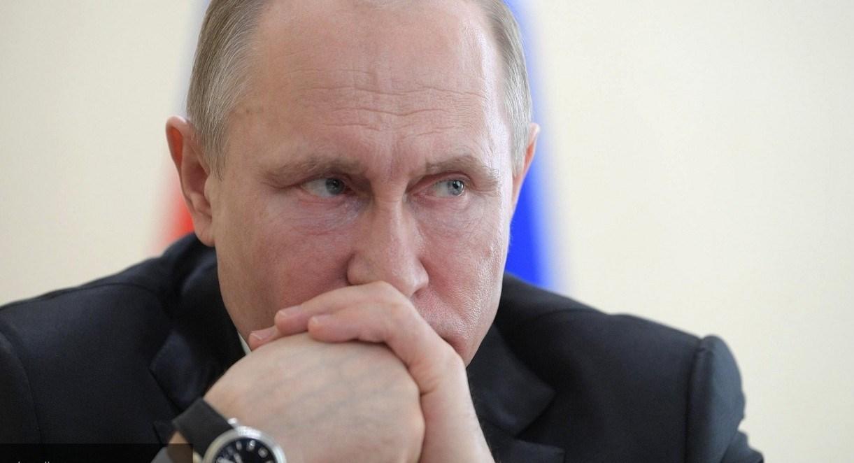 """""""Путин лично несет ответственность за атаку на Скрипалей"""", - Минобороны Британии выдвинуло РФ суровое обвинение"""