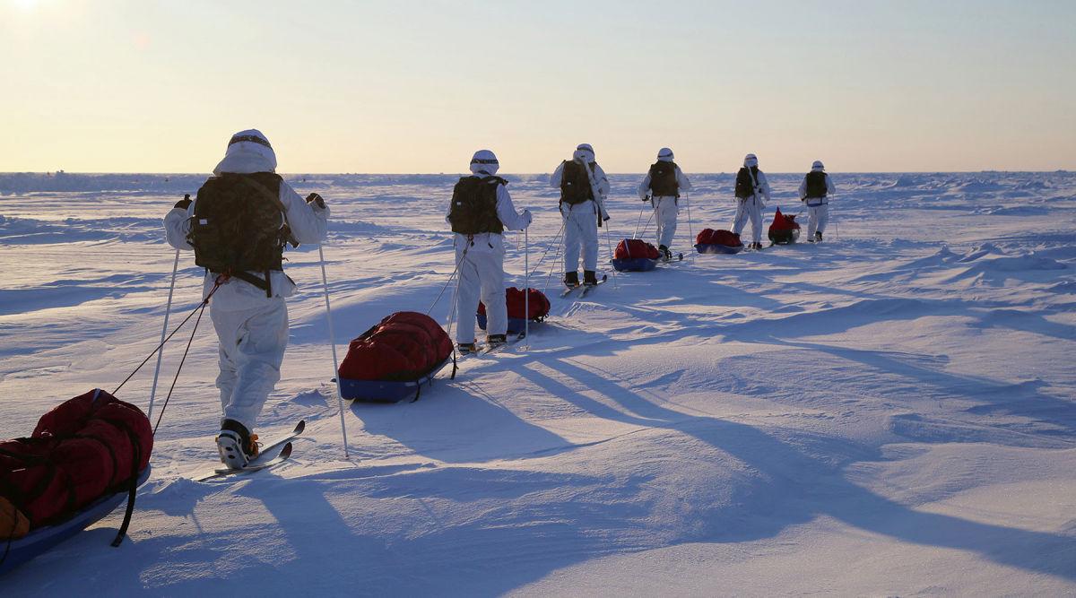 НАТО нарастит военную активность в Арктике из-за России