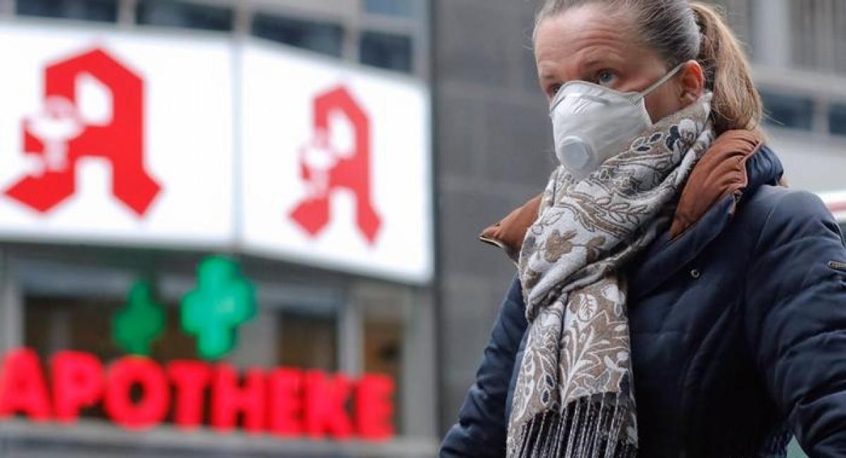 46 300 человек излечилось от пандемии: стала известна страна в Европе с высоким процентом выздоровевших людей