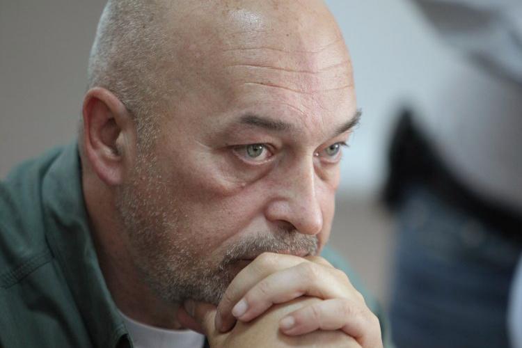 Губернатор Луганской области Тука: Ахметов и Бойко главы ОРДЛО? Не знаю, как интегрировать этих двух персонажей
