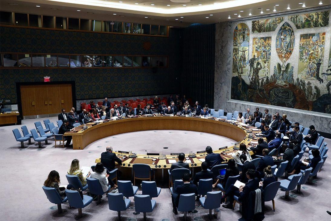 Семь стран Запада выдвинули требование Путину по Южной Осетии и Абхазии