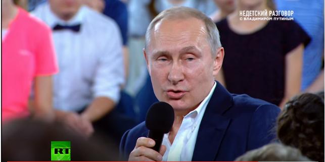 """Путин опять """"спетросянил"""": кремлевский диктатор захотел блеснуть чувством юмора, но вместо этого выставил своих поваров полными идиотами - появились кадры"""