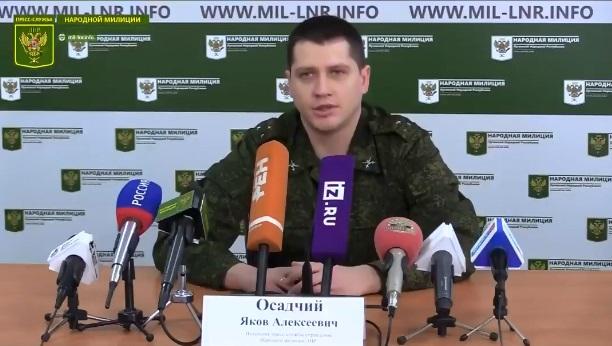 """Испугались """"наемников НАТО"""": в Сети высмеяли трепет боевиков на Донбассе"""
