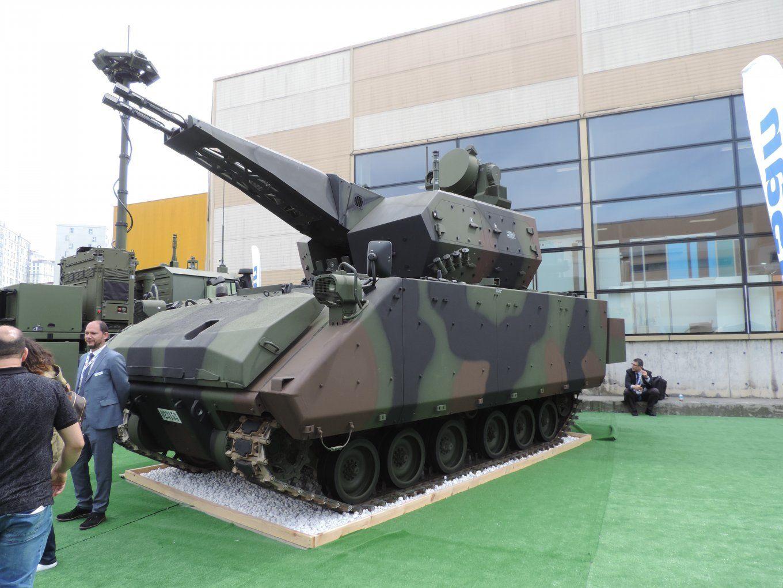 """Эрдоган не """"исправился"""" в угоду Кремлю: кроме беспилотников, Турция продаст Украине новейшие системы ПВО"""