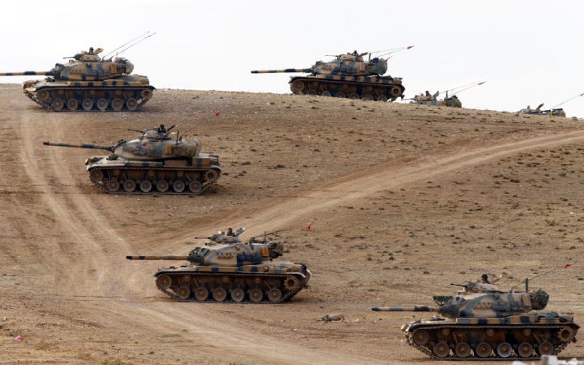 """Боевые действия в Идлибе: Турция сообщила про крупный успех операции """"Весенний щит"""""""