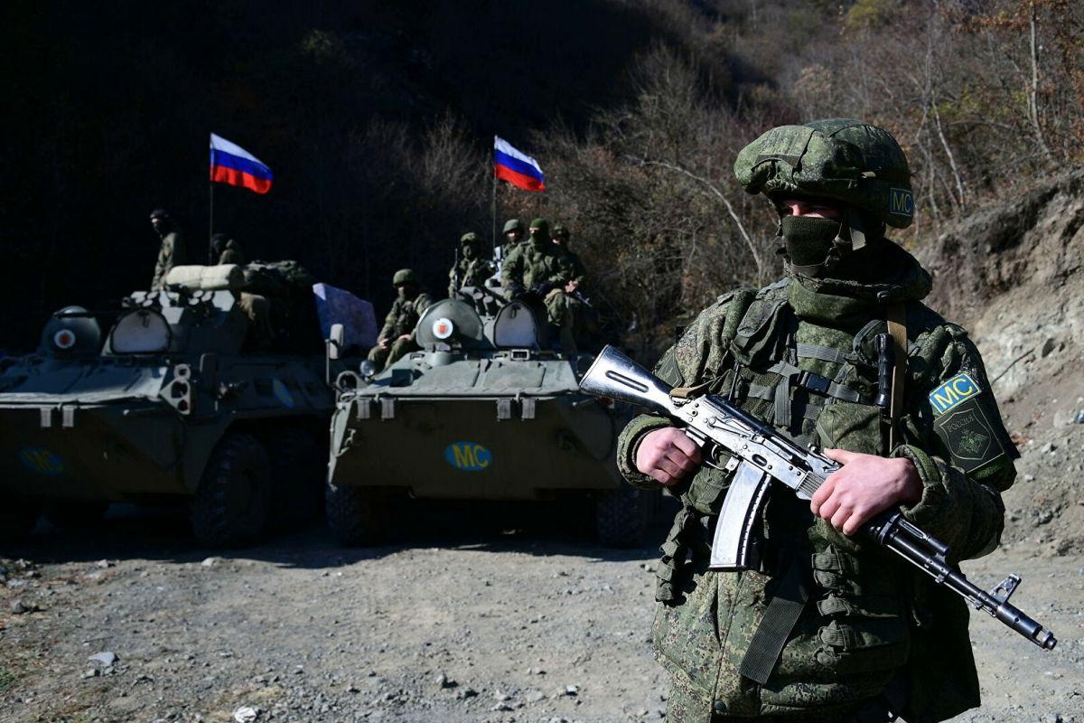 Азербайджан обвинил Россию в нарушении договоренностей по Карабаху