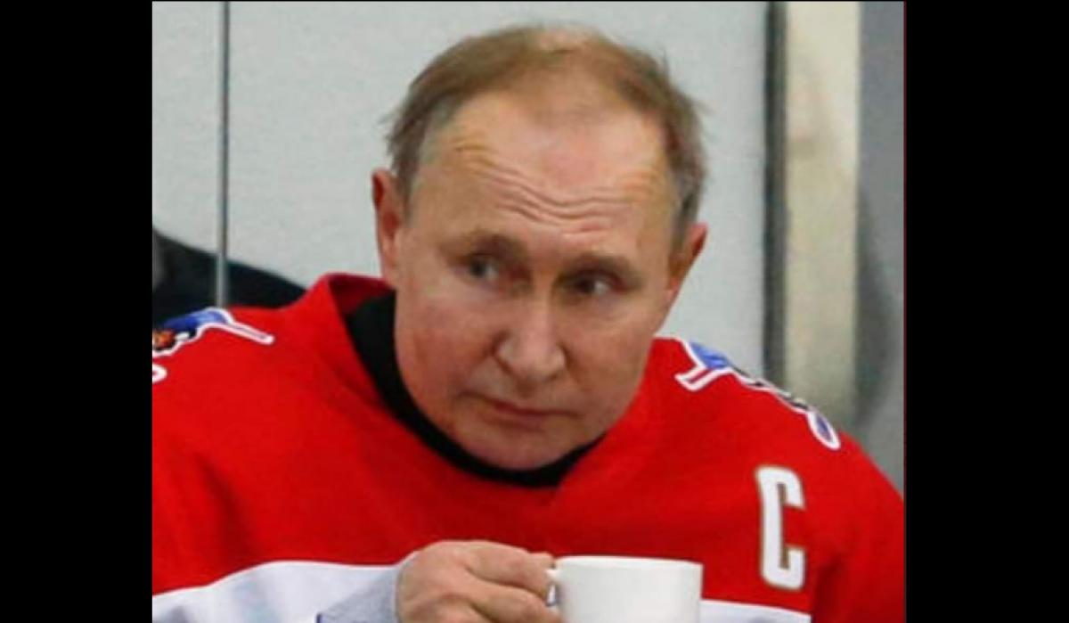 Свежее фото Путина в Сочи вызвало споры россиян в Сети: что произошло