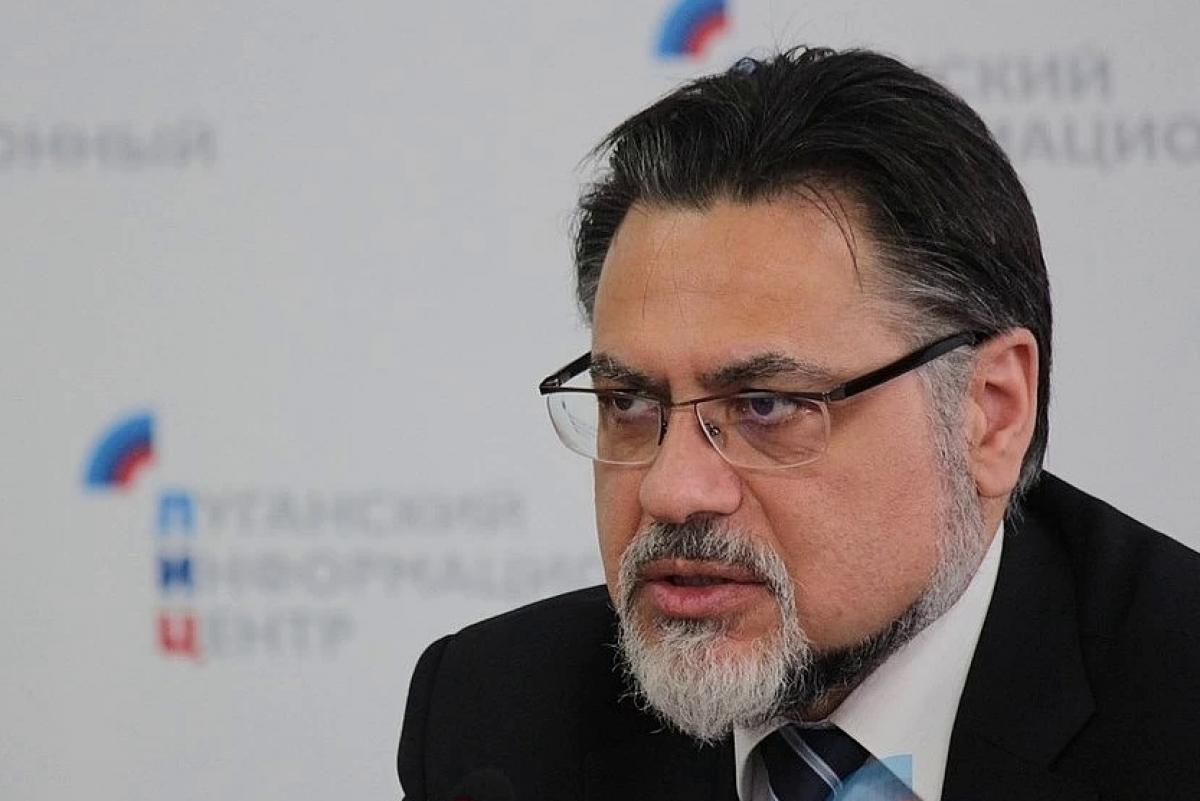 """""""Министр"""" """"ЛНР"""" сказал, когда Кремль вернет Украине контроль над границей: """"Не раньше"""""""