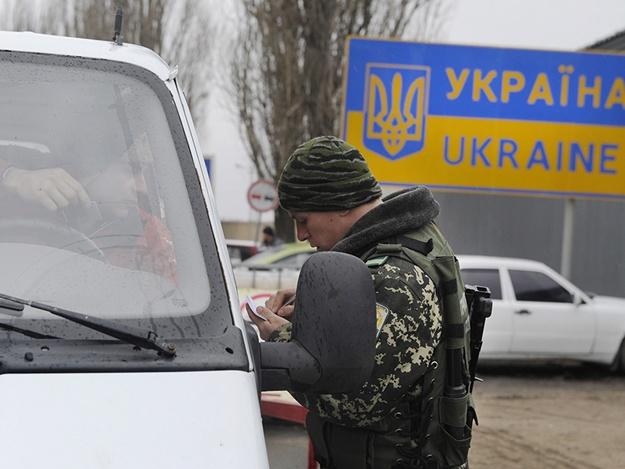 """Пограничный режим Украины с """"ДНР"""", """"ЛНР"""" и Крымом: что это значит?"""
