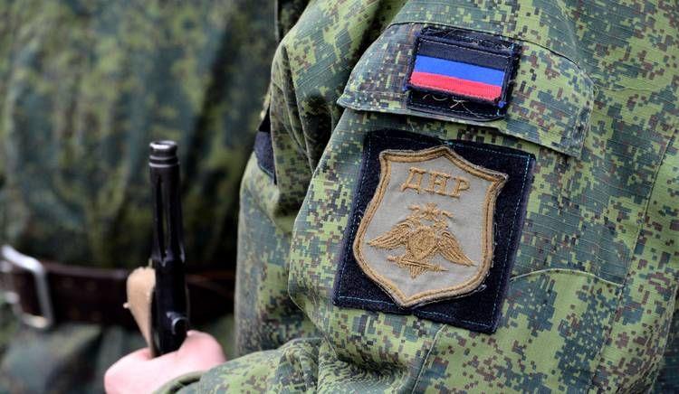 """В """"ДНР"""" озвучили свою версию массовой гибели бойцов ВСУ под Шумами"""