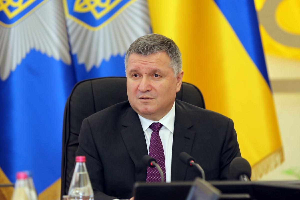 """""""Испытания впереди, не все это понимают"""", - Аваков анонсировал """"тотальный карантин"""" в Украине"""