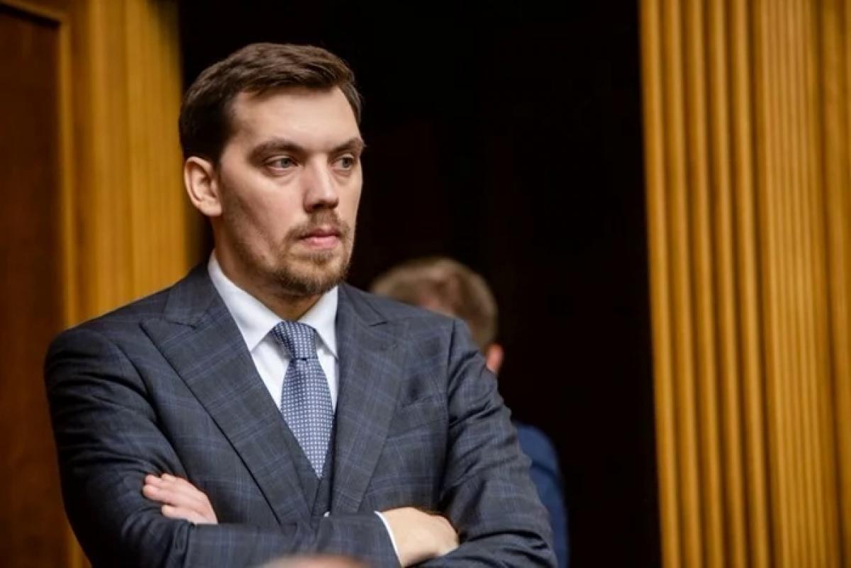 """Гончаренко о встрече Зеленского с Радой: """"Тигипко точно не будет премьером, но Гончарук уйдет"""""""