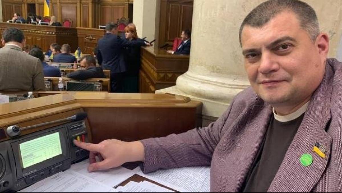 """""""Слуга народа"""" Поляков рассказал, как """"Юзик"""" требовал """"дань"""" в 600 тысяч долларов каждый месяц"""