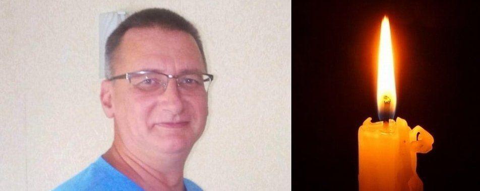 Коронавирус забрал жизнь известного врача из Одессы: Гатцук заболел, спасая пациентов