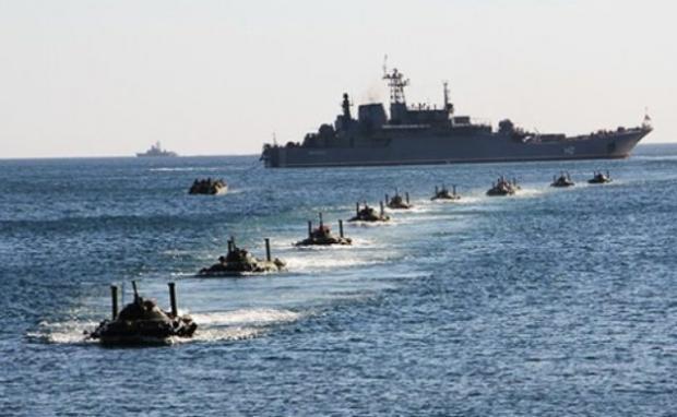 россия, граница, украина, армия россии, группировка, провокация, полторак, азовское море