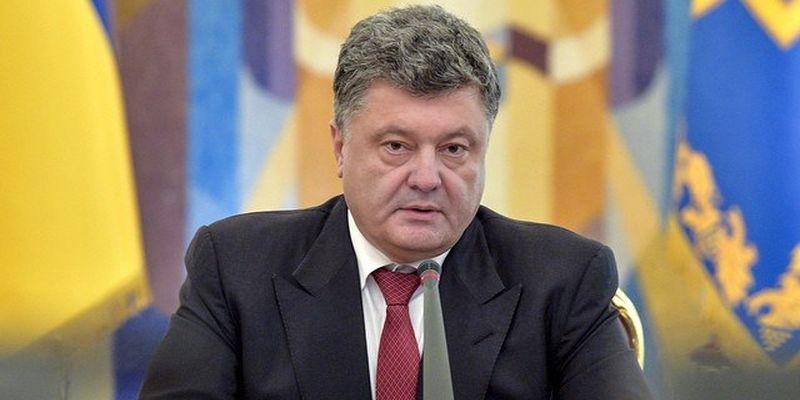 Новой волны мобилизации не будет: Порошенко заявил, что оборона государства на первом месте, однако об экономике забывать не стоит