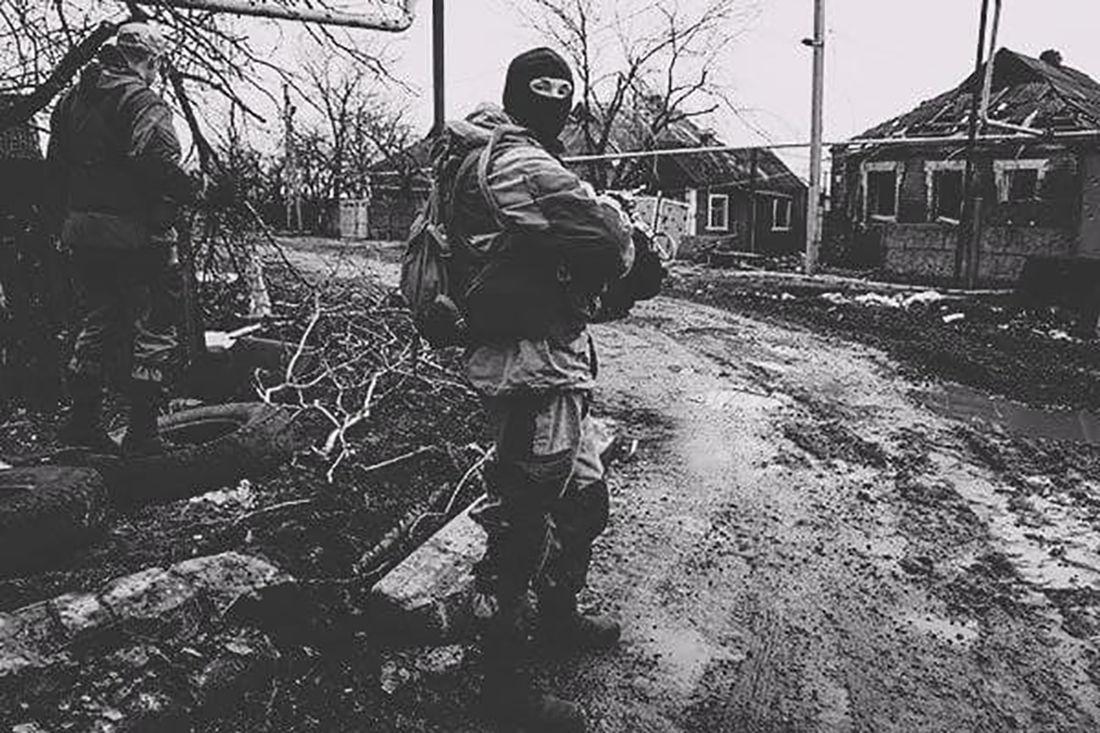 """У оккупантов """"ЛНР"""" крупные потери: """"Три месяца назад пришли с гражданки"""""""