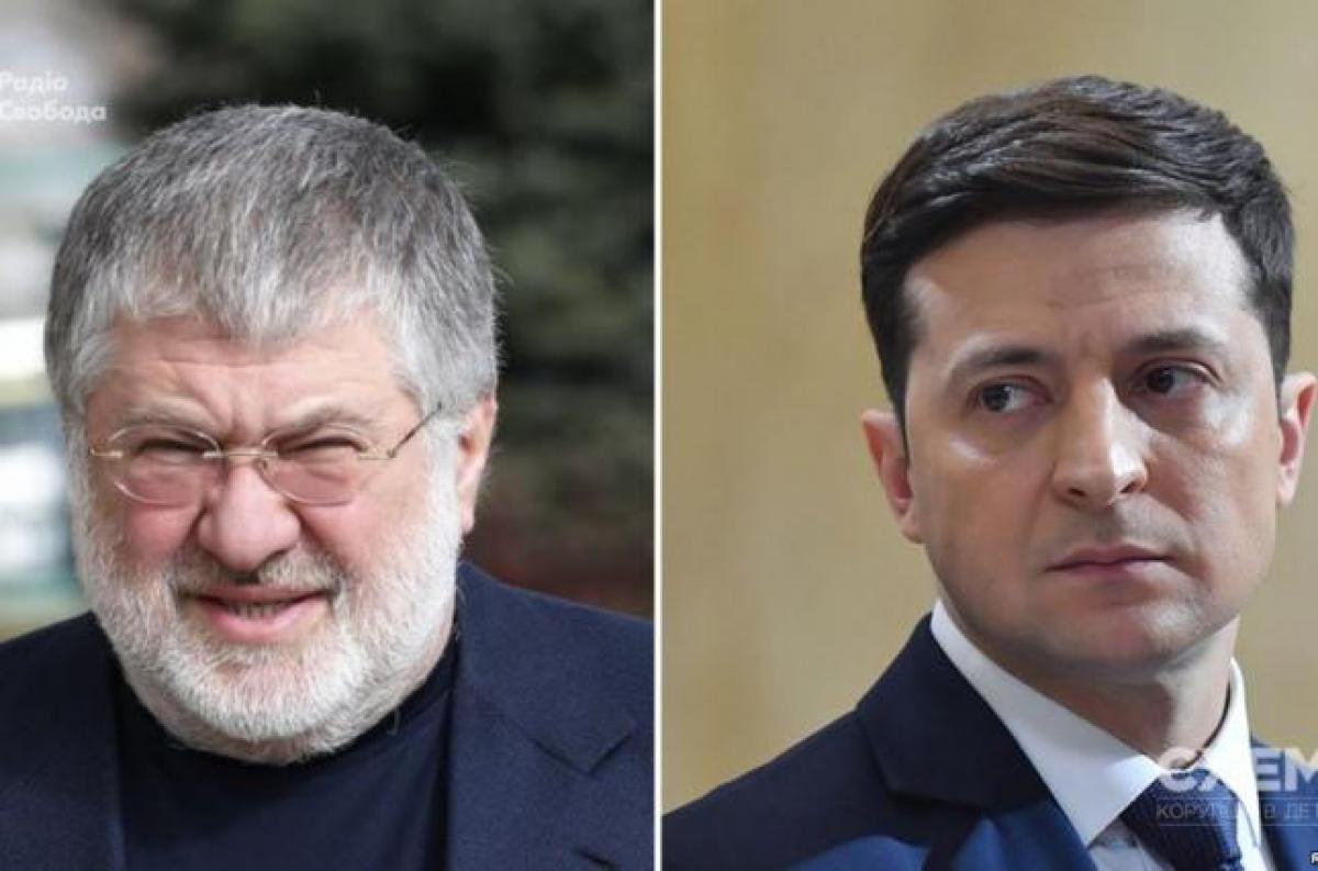Украина, Офис президента, Ковалив, Гончарук, Записи, Фурса