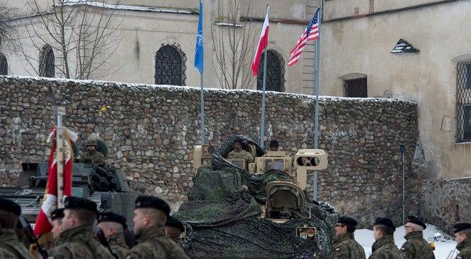 НАТО, армия нато, новости нато, евросоюз, мнение, политика, война, армия россии, польша, армия польши, всу, армия украины, балтия, украина, польша, одесса,новости нато, новости рф