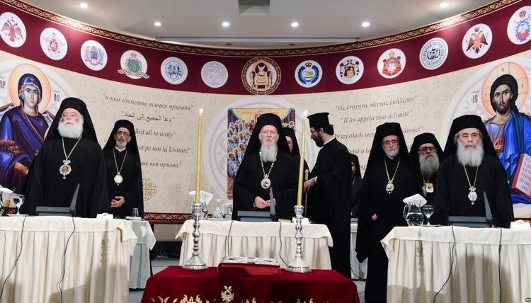 Мощный удар по Москве: в архивах на Фанаре нет документов о том, что РПЦ получала Томос на автокефалию от Материнской церкви