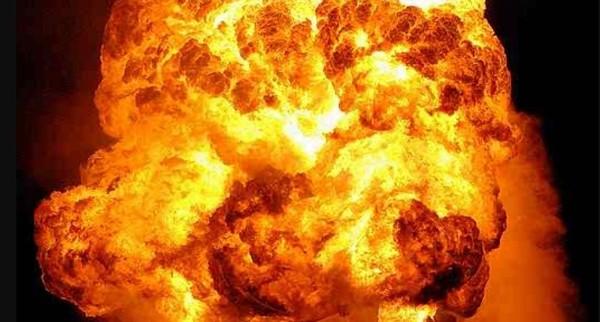 Мощный взрыв потряс Горловку: много убитых детей, жители в панике и хотят растерзать оккупантов