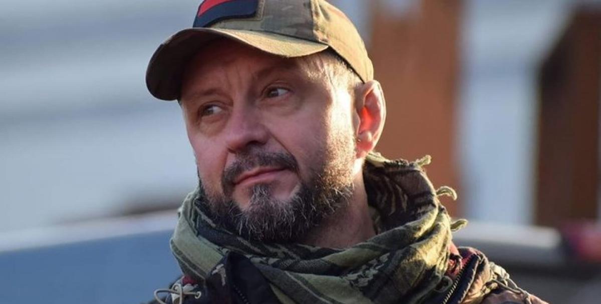 Дело Шеремета: суд принял новое решение по судьбе Андрея Антоненко Riffmaster